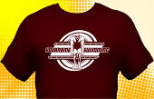 Swim & Swimming Team T-Shirt SWM-1015
