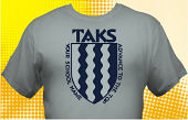 Texas TAKS T-Shirt TKS-1002