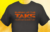 Texas TAKS T-Shirt TKS-1010