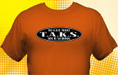 Texas TAKS T-Shirt TKS-2005