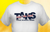 Texas TAKS T-Shirt TKS-2010