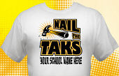 Texas TAKS T-Shirt TKS-2011