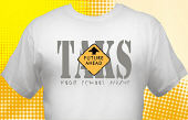 Texas TAKS T-Shirt TKS-3004