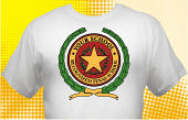 Texas Recognized School T-Shirt TXR-4003