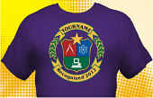 Texas Recognized School T-Shirt TXR-6001