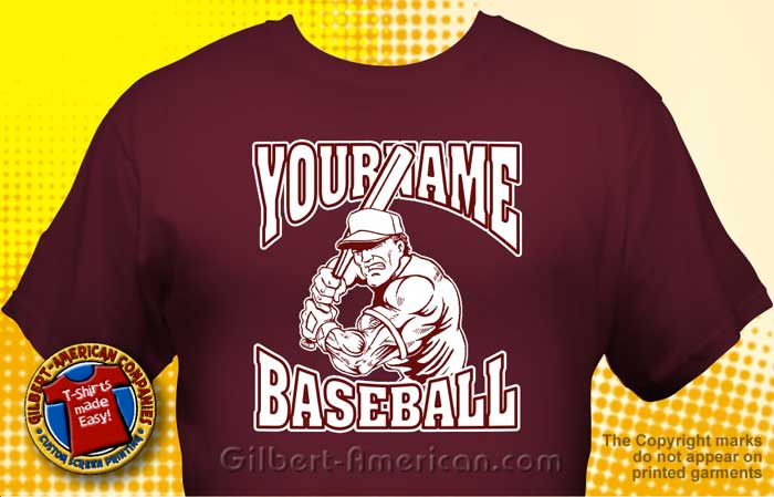Baseball T Shirt Designs Ideas School Baseball Team T Shirt