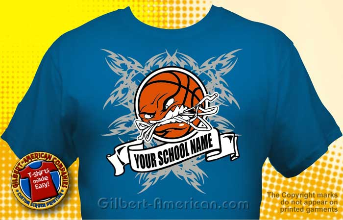 Team T Shirt Design Ideas team t shirts adult header soccer jersey Basketball Team T Shirt Bsk 4003