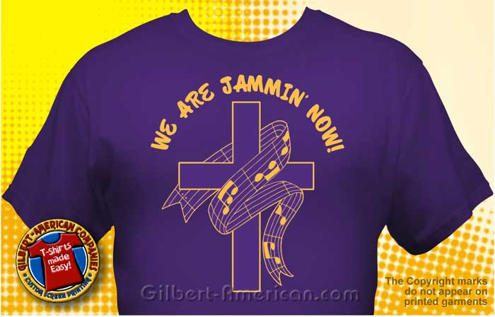 Church Picnic T Shirt Design Ideas Custom Church Picnic Shirts ...