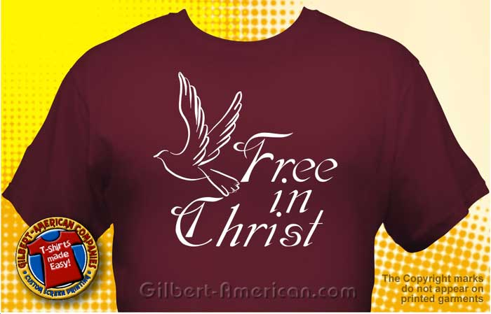 Religious & Church Shirt Designs :: FREE Shipping, Affordable ...