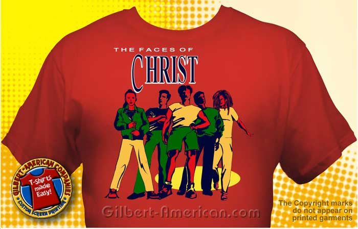 Marvelous Religious U0026 Church Shirt Designs :: FREE Shipping, Affordable .