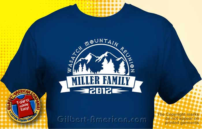 family reunion t shirt fam 1011 - Family Reunion T Shirt Design Ideas