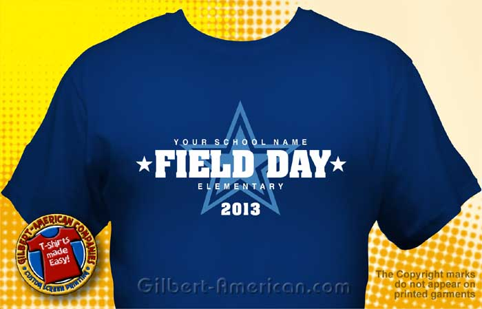 Field Day Shirts Sports Day T Shirts For School Free