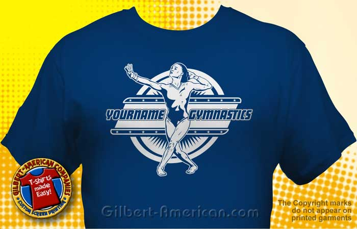 Gymnastic team t shirt design ideas school spirit free Gymnastics t shirt designs