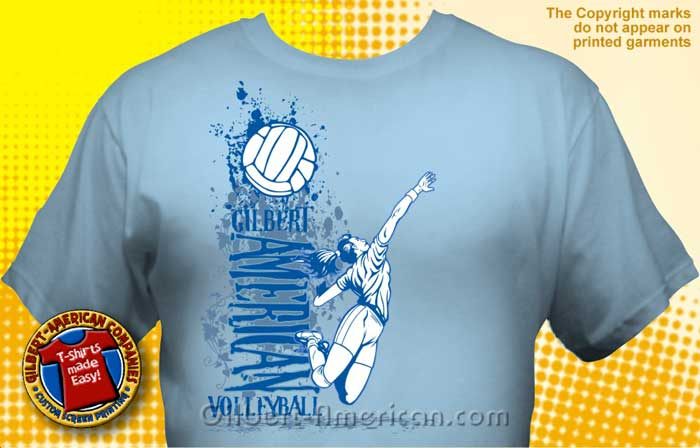 Volleyball T Shirt Design Ideas t shirt designs varsity volleyball back Volleyball Team T Shirt Vlb 3003