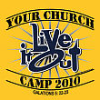church camp t shirts - Church T Shirt Design Ideas